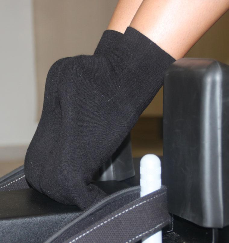 calcetines para pilates unisex