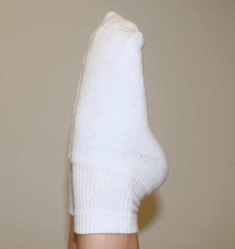 calcetines para yoga