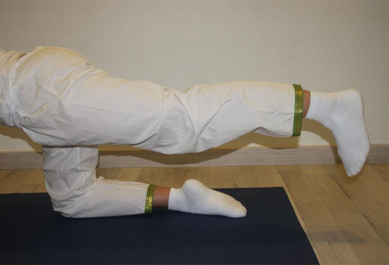 calcetines para yoguis