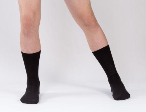5 consejos para escoger tus calcetines de baile