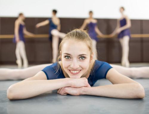 5 consells per triar el millor mallot de dansa