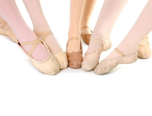 Las 10 Marcas de Medias para Ballet Clásico