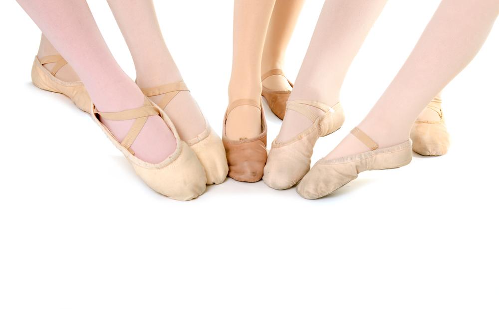 Les 10 marques de mitges per a ballet clàssic