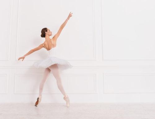 5 consells per triar les millors mitges de dansa clàssica