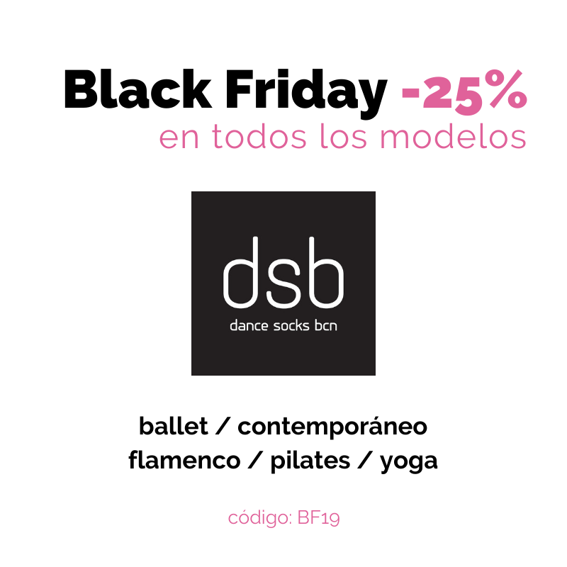 black friday llega a dsb