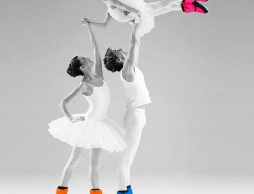 10 Botas Calentadoras para Ballet