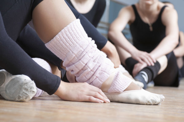 Top 13 Dance Leg Warmers