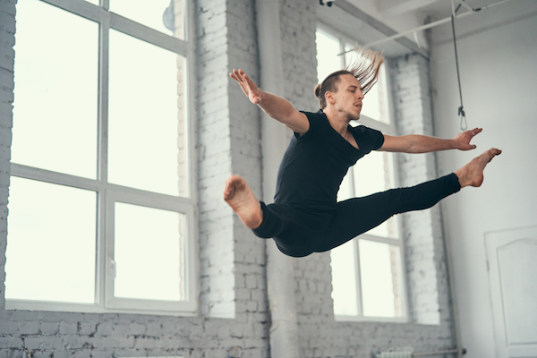 Top 5 Mens Ballet Tights