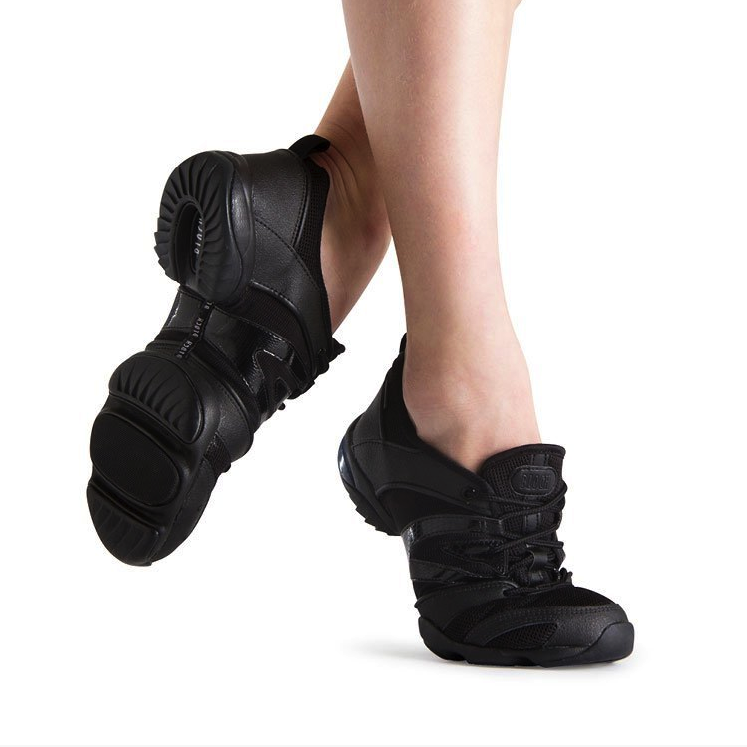 Best Dance Sneakers: Capezio Vs. Bloch