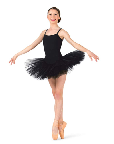 Natalie Dancewear Adult 6-Layer Practice Tutu N8897