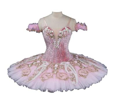 Arabesque Life Professional Ballet Tutu