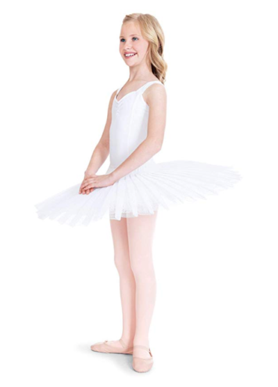 Natalie Dancewear Adult/Child Professional Tutu N5835